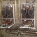 Пуско-наладочные работы конденсационных котлов Beretta Power Plus