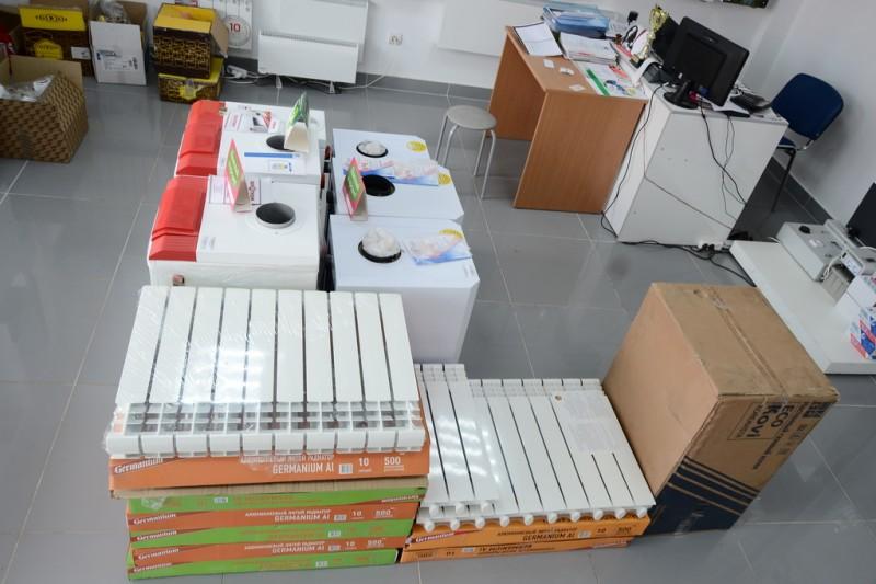 Интернет-магазин Лаборатория Климата