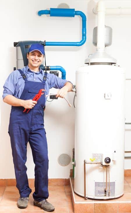 Ремонт и обслуживание газового оборудования